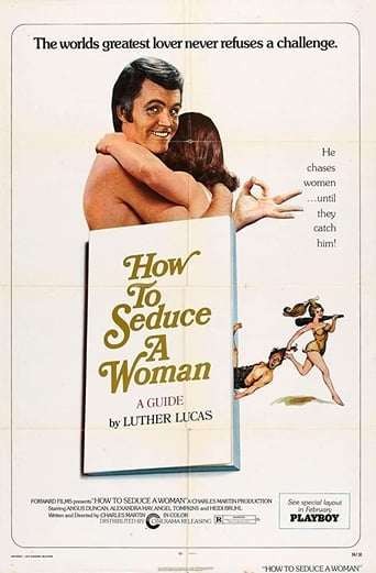 Poster of How to Seduce a Woman