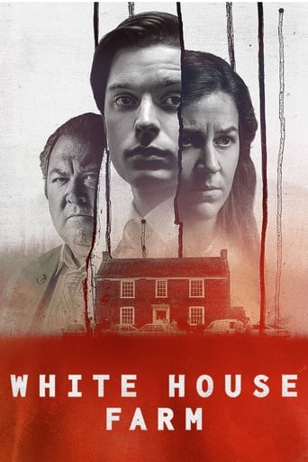 White House Farm Murders