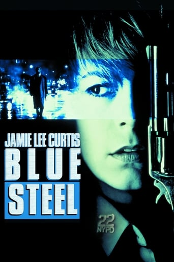 voir film Blue Steel streaming vf