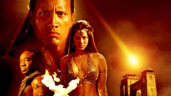 Цар скорпіонів (2002)