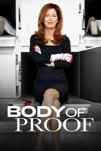 Poster of El cuerpo del delito