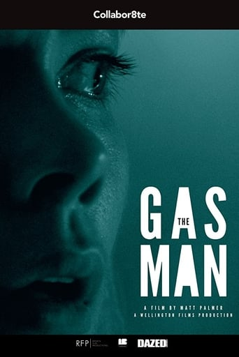 Poster of The Gas Man