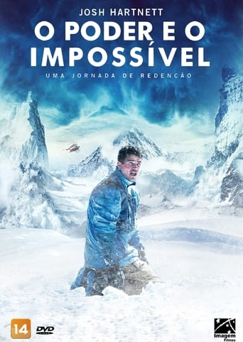 O Poder e o Impossível Torrent (2017) Dublado / Dual Áudio BluRay 720p | 1080p - Download - Baixar Magnet