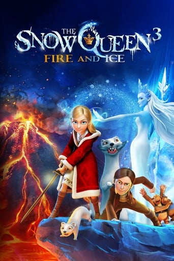 The Snow Queen 3: Fire and Ice image
