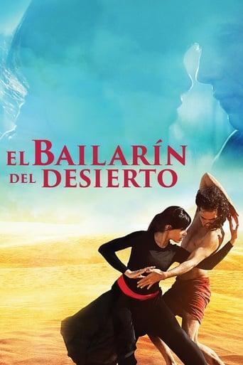 Poster of El bailarín del desierto