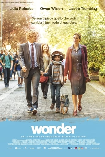 film 2017 Wonder