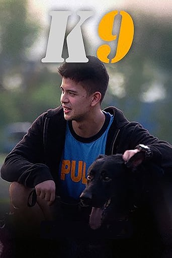 Poster of K9