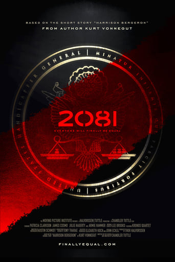 Poster of 2081