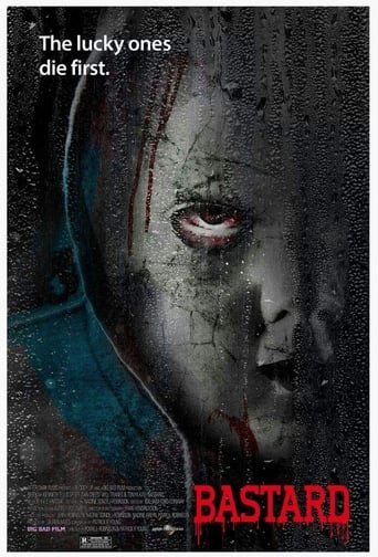 Poster of Bastard