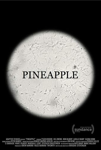 Poster of Pineapple