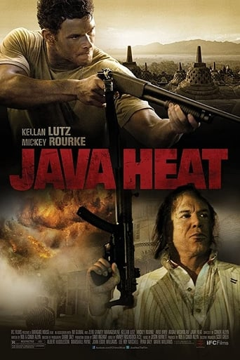 Watch Java Heat Online Free Putlocker