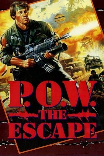 Watch P.O.W. The Escape Full Movie Online Putlockers