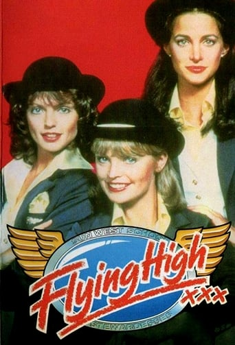 Poster of Flying High