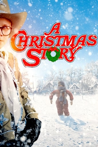 voir film A Christmas Story streaming vf