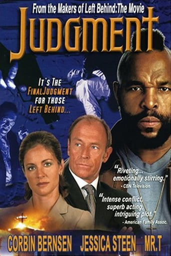 Poster of Judgment