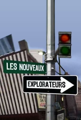 Watch Les Nouveaux explorateurs Free Movie Online