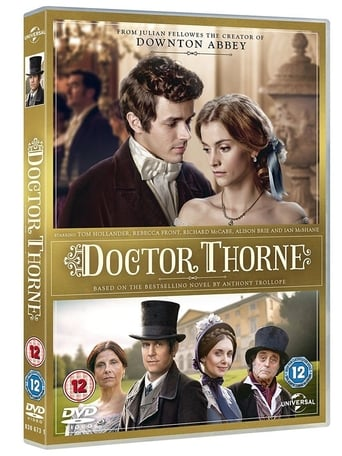Poster of Doctor Thorne