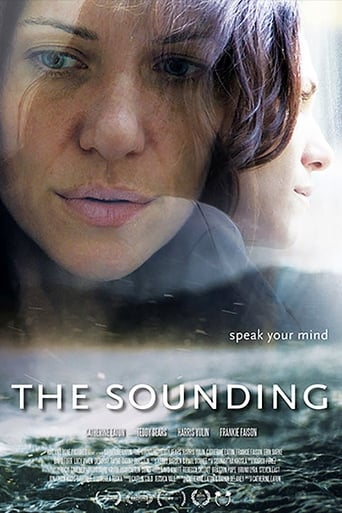 Poster of The Sounding fragman