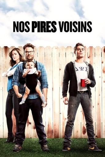 Poster of Nos pires voisins