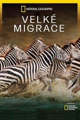 Poster of Velké migrace