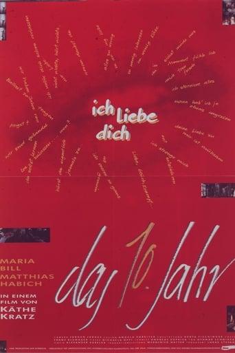 Poster of Das zehnte Jahr