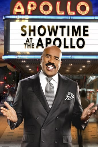 Capitulos de: Showtime at the Apollo