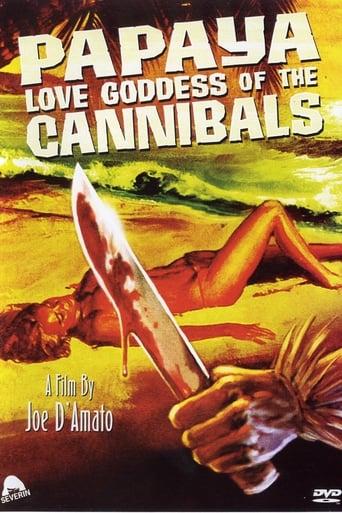Papaya: Die Liebesgöttin der Kannibalen