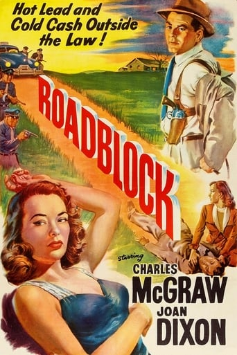 Poster of Roadblock