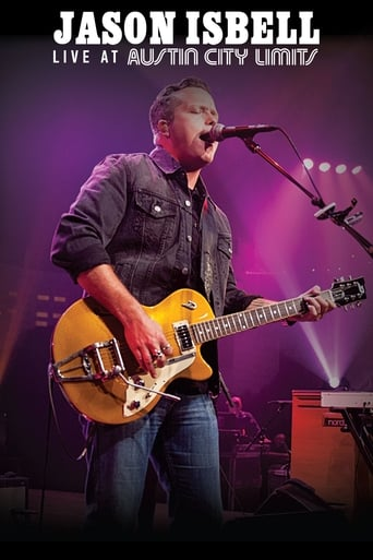 Watch Jason Isbell: Live at Austin City Limits Online Free Putlocker
