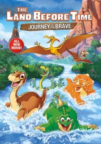 Le Petit Dinosaure 14 : L'Expédition Héroïque streaming