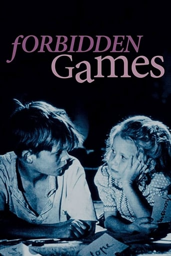Watch Forbidden Games Free Movie Online