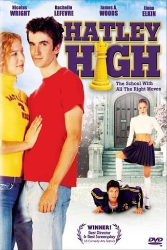 Poster of Hatley High