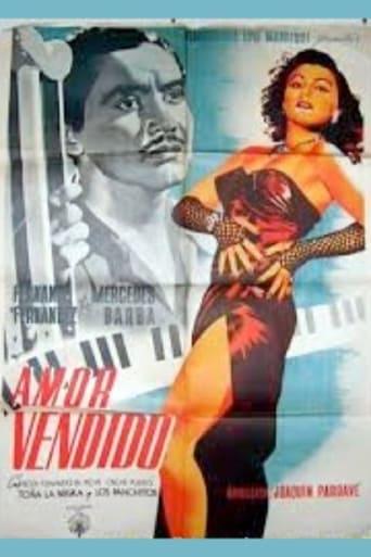 Watch Amor vendido 1951 full online free