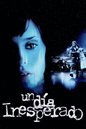 Poster of Un día inesperado