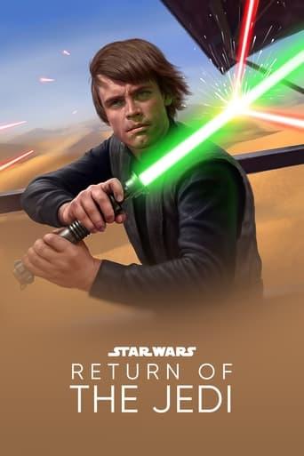 Return of the Jedi image