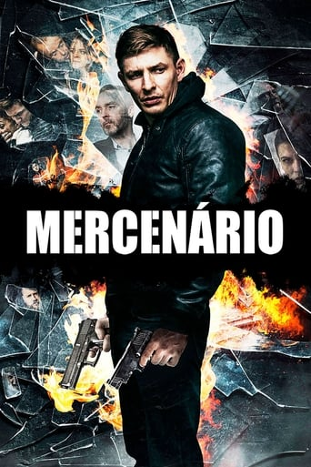 Poster of Mercenário