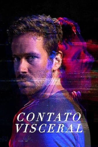 Contato Visceral Torrent (2019) Dual Áudio 5.1 / Dublado WEB-DL 720p – 1080p – Download