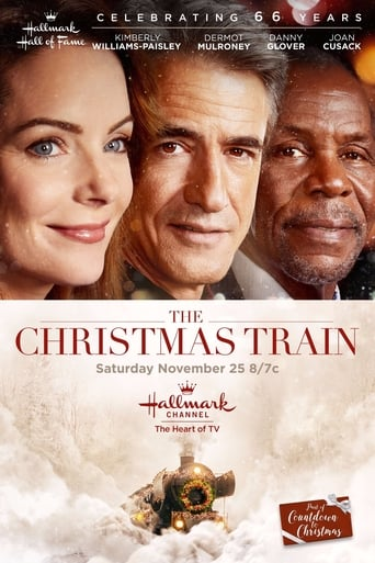 Poster of The Christmas Train