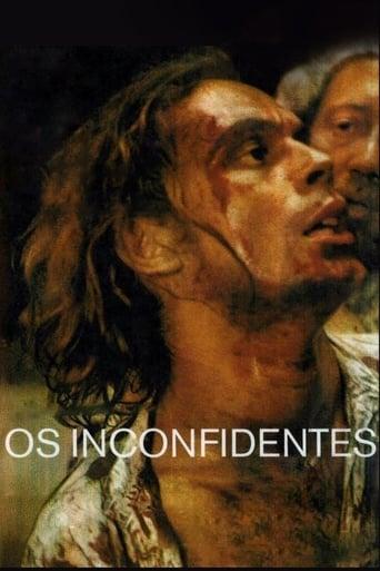 Os Inconfidentes - Poster