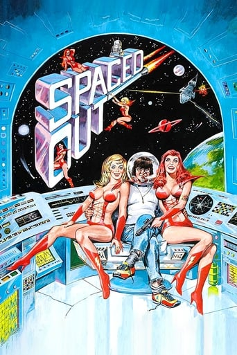 Poster of Spaced Out