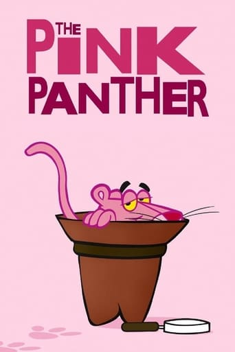 The Pink Panther Show image