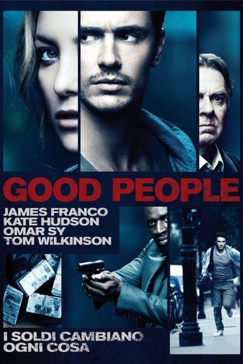 Poster of Good People