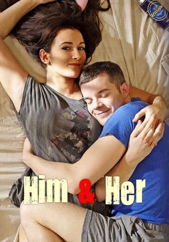 Poster of Him & Her