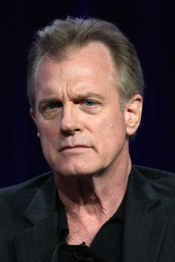 Image of Stephen Collins