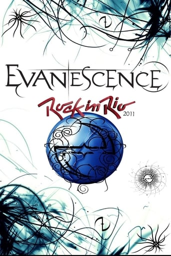 Watch Evanescence: Rock in Rio 2011 full movie online 1337x