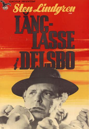 Poster of Lång-Lasse i Delsbo