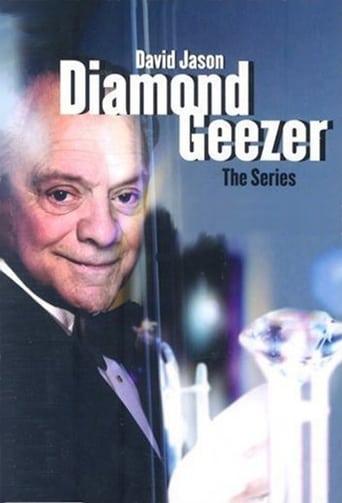 Poster of Diamond Geezer