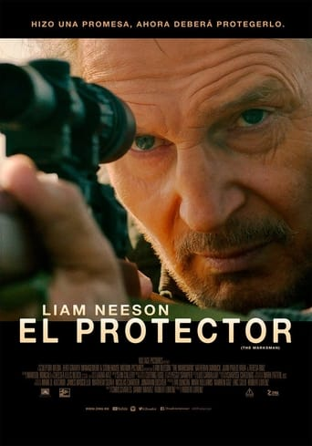The Marksman (El protector)