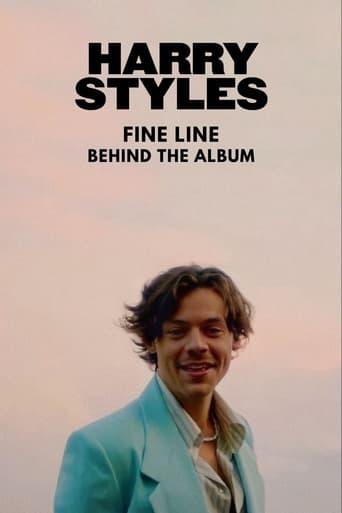 Harry Styles - Fine Line: Behind the Album
