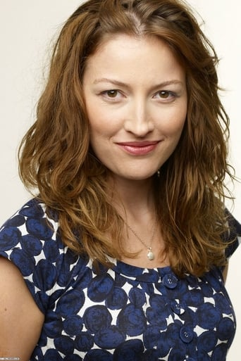Kelly Macdonald in Ralph Spacca Internet